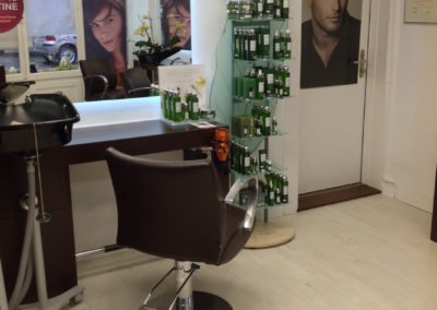 Salon de coiffure Avenches