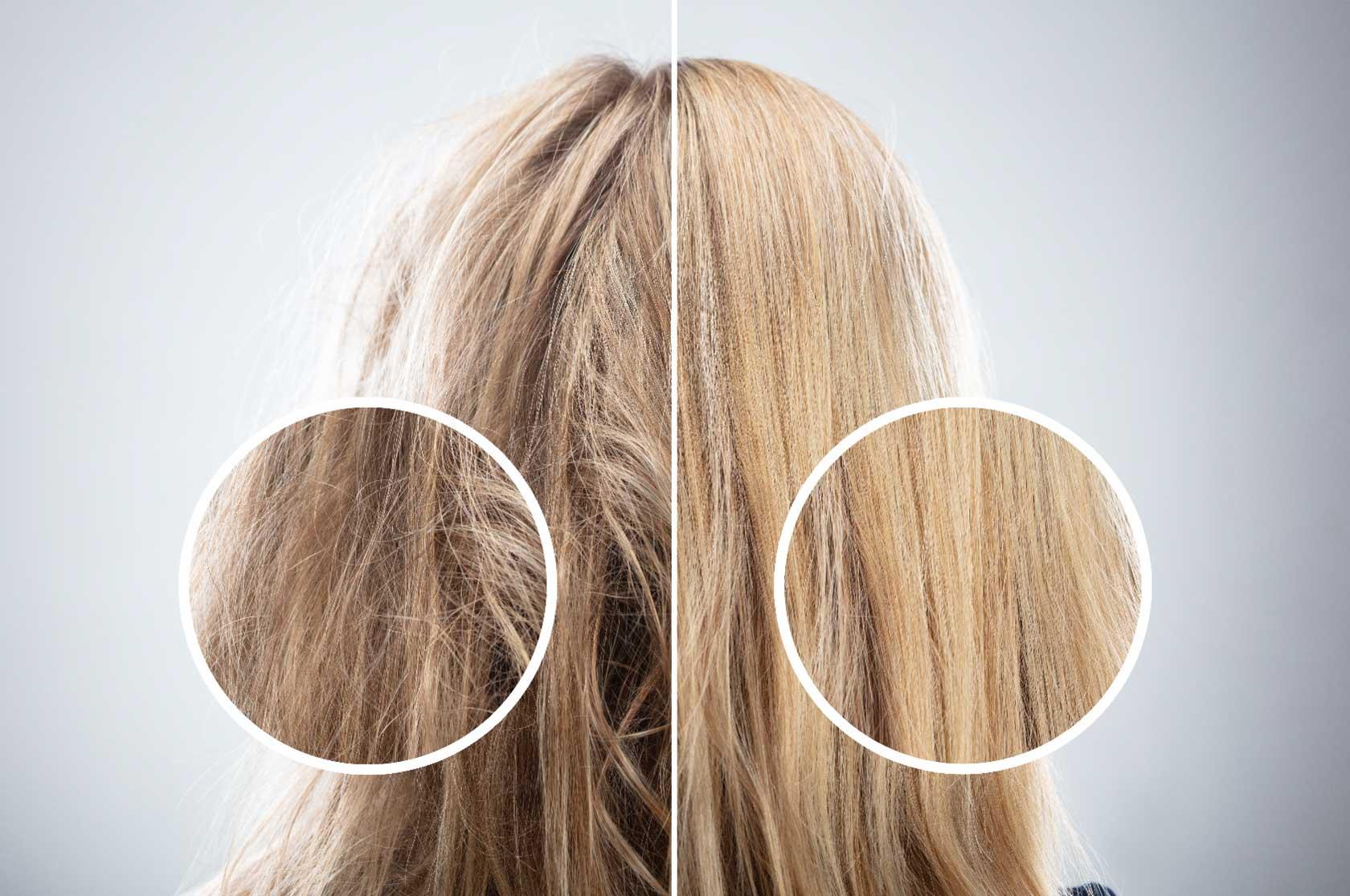 YELASAI, la solution pour régler vos problèmes de cheveux